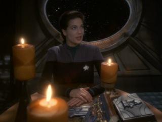 Звёздный путь Дальний Космос 9 сезон 6 серия 7 смотреть онлайн без регистрации