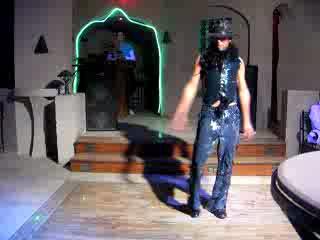 Animtion dance 2