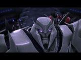 Трансформеры: Прайм / Transformers Prime  - 1 сезон 23 серия