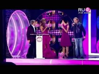 Николай Басков упал на сцене
