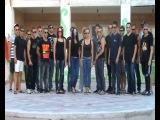 отряд Кальве - Битва хоров