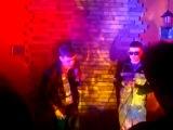 Trigande Production в Черной Бороде)) Это Читинский рэп и тут не надо симпатий, на прохвате мы..