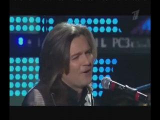 ДМИТРИЙ МАЛИКОВ - Ты и Я (проф.пианист, автор, исполнитель собств.песен, нач.карьеры с к.80-х)