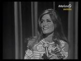 Dalida - La chanson de Yohann (1967)
