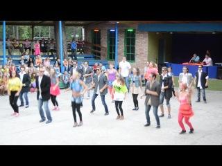 танец сан франциско