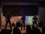 HEARTWORK (Gore Grind/Death Metal, г.Реж)