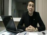 Новогоднее обращение Председателя Студенческого совета УрГЮА А.Е.Мануйлова
