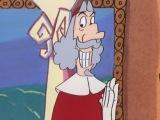 Albert le 5ème mousquetaire (Альберт - пятый мушкетер) s1e22