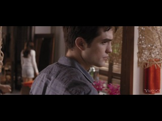 Трейлер фильма «Сумерки. Сага. Рассвет - Часть 1» на английском языке