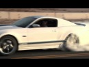 Ford Mustang 350 GT