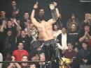 CZW Cage of Death V part 2