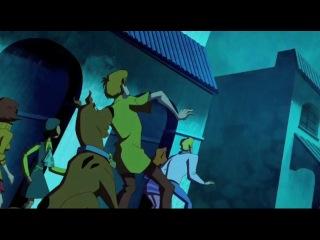 Скуби Ду Корпорация Тайна Scooby Doo Mystery Incorporated 2011 1 сезон 18 серия HD720