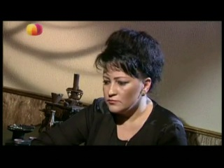 Виктория Субота в программе Практическая магия. Измена (09.04.2013)