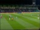 Slovakia vs Armenia 1 taim 2011 - MayrArzax