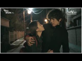 Your Voice (Ji Hyuk Su- Ah) Shut Up Flower Boy Band FMV