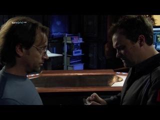 Звездные врата: Атлантида | StarGate: Atlantis | 4 сезон 11 серия