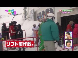 Nogizaka46 - Nogizakatte Doko ep19 По городам и весям