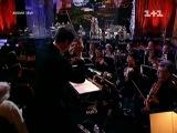 Зірки в опері | Олександр Пономарьов і Ірина Кулик - НІч яка місячна (ефір № 2 від 21.01.12)
