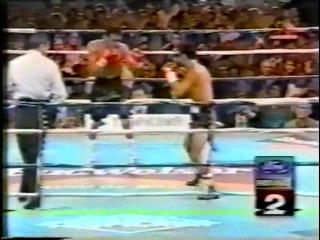 1998-10-24 Juаn Маnuеl Маrquеz vs Frаnсisсо Аrrеоlа (WВО NАВО Fеаthеrwеight Тitlе)