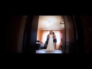 Мото-свадьба в Нижнем Новгороде