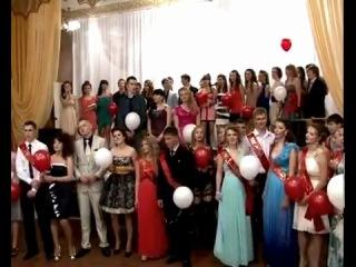 Настя фоменко голая выпускница 2012