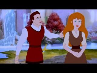 Принцесса на горошине / The Princess and the Pea (2002)