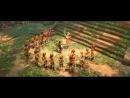 Ронал-варвар-отрывок с амазонками! АхАхАха