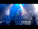 Sunrise Avenue – Stormy End (клуб Космонавт, 24.04.13)