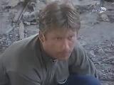 Расстрел. Смерть простого русского очень смелого и мужественного парня. Как сказали палачи - просто за то, что он русский, и - п
