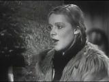 Ирина Зарубина, Зоя Фёдорова и Янина Жеймо - Где эти тёплые ночи (1935 муз. Дмитрия Шостаковича)