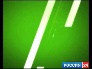 Первые заставки канала «Вести» (2006-2007)