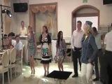 Видео-визитка Марии Черниговской