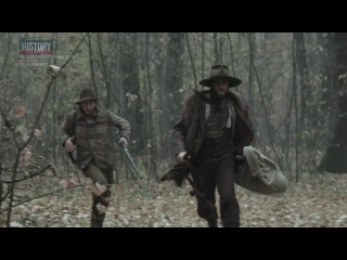 Hatfields and McCoys \ Хэтфилды и МакКои (2012) Part 1