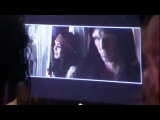 «Страшно красив»: на съемках (2011, англ)