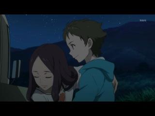 Eureka Seven Ao / Эврика 7 Ао: Океан Астрала [ТВ-2] 1 серия