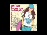 Funky Flo feat Jazzy Red &amp R. Margo - I'm not your toy (Original Mix)