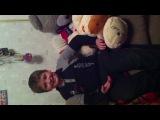 Видео приглашение в кино для Денисовой Ирины