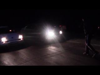 Avensis vs. Mazda
