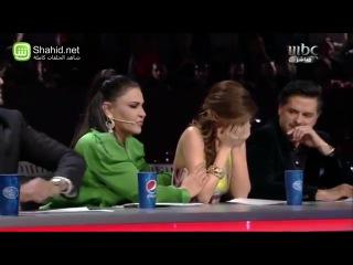 Arab Idol апрель 2013