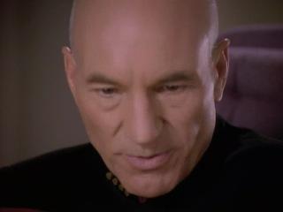Звездный путь: Следующее поколение ( 7 сезон серия 25-26 )