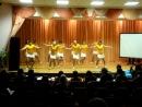 Дискотека Авария - нано-техно танец