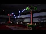 Tesla Turret Opera (