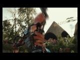 DxJ_Koma - Real steel and Skillet-hero (by dxj koma vidklip 01-02-2012-).