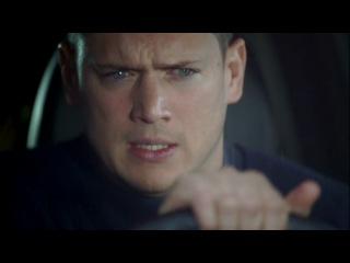 Побег из тюрьмы / Prison Break (4 сезон, 22 серия, 720p)
