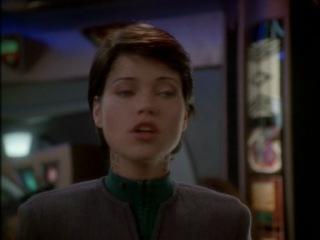 Звёздный путь: Дальний Космос 9 - сезон 7 серия 3