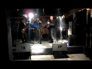 KLONDIKE ROCK BAND - White Wedding (B.Idol cover)