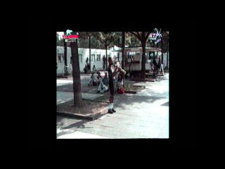 Коррозия Металла - Садизм тур 1992-1993 HD 720