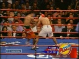 2005-03-19 Erik Morales vs Manny Pacquiao (vacant WBC International Super Featherweight Title/vacant IBA Jr. Lightweight Title)