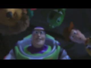 Ужасы Истории Игрушек (Toy Story of Terror) Трейлер