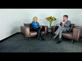 эксклюзивное интервью с Долли Партон